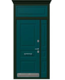 Зеленое сукно F001 Шведа