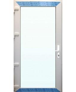 Дверь входная Veka WHS-72