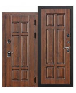 Входные двери 13 см ТЕРМА МДФ/МДФ