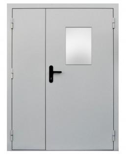 Входные двери ДПМ-02-EIS 60 стекло