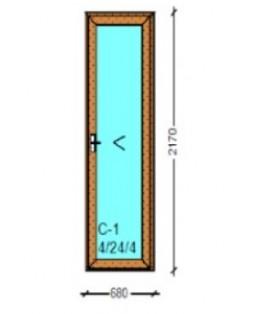 Veka-WHS 72Color (Конструкция 2)